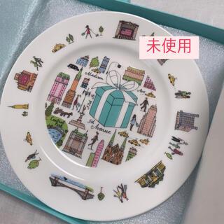 ティファニー(Tiffany & Co.)の未使用 ティファニー 5thアベニュー プレート(食器)