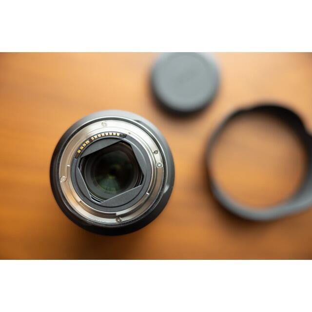 Canon(キヤノン)のCANON RF24-70mm F2.8 L IS USM スマホ/家電/カメラのカメラ(レンズ(ズーム))の商品写真