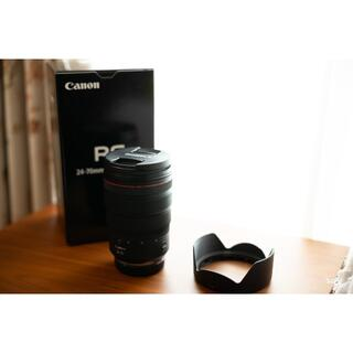 Canon - CANON RF24-70mm F2.8 L IS USM