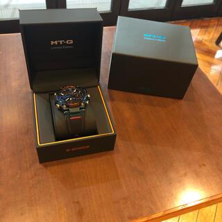 グランドセイコー(Grand Seiko)のMTG-B2000PH-2AJR  SEIKO 限定モデル(腕時計(デジタル))