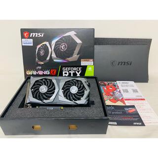 MSI RTX2060 SUPER GamingX