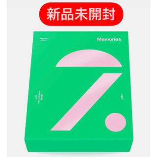 防弾少年団(BTS) - BTS  memories 2020  Blu-ray