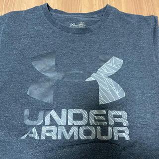 UNDER ARMOUR - Tシャツ XL アンダーアーマー
