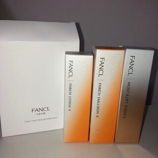 ファンケル(FANCL)のFANCL エンリッチ(化粧水/ローション)