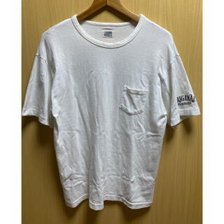 TENDERLOIN - テンダーロイン ポケットTシャツ