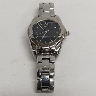 セイコー(SEIKO)の送料無料!SEIKO/セイコー/レディース腕時計/LUCENT/美品 (腕時計)