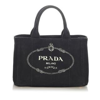 PRADA - プラダ ハンドバッグ レディース 美品