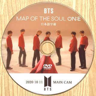 防弾少年団(BTS) - BTS MAP OF THE SOUL ON:E ノーカット ●DVD● 11