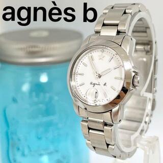 agnes b. - 254 アニエスベー時計 レディース腕時計 ホワイト 人気