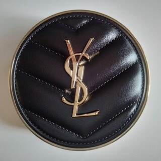 Yves Saint Laurent Beaute - 新品YSLアンクルドポールクッションファンデーションケースのみ