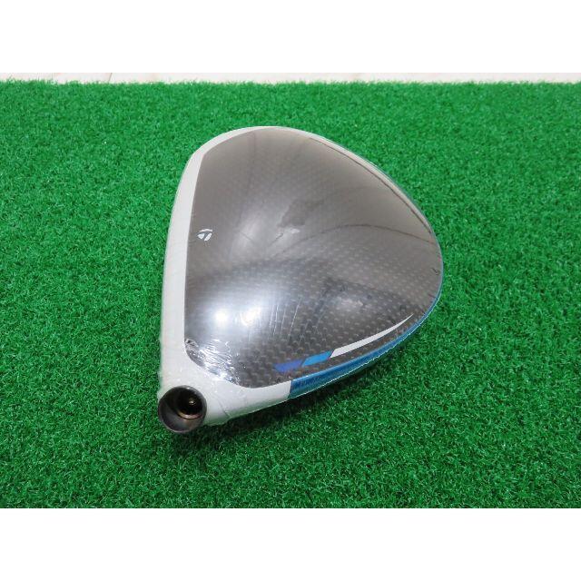 TaylorMade(テーラーメイド)の新品 9.0° テーラーメイド SIM2 MAX ヘッドのみ ドライバー スポーツ/アウトドアのゴルフ(クラブ)の商品写真