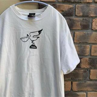 グッドイナフ(GOODENOUGH)の90s good enough porter グッドイナフ ポーター tシャツ(Tシャツ/カットソー(半袖/袖なし))