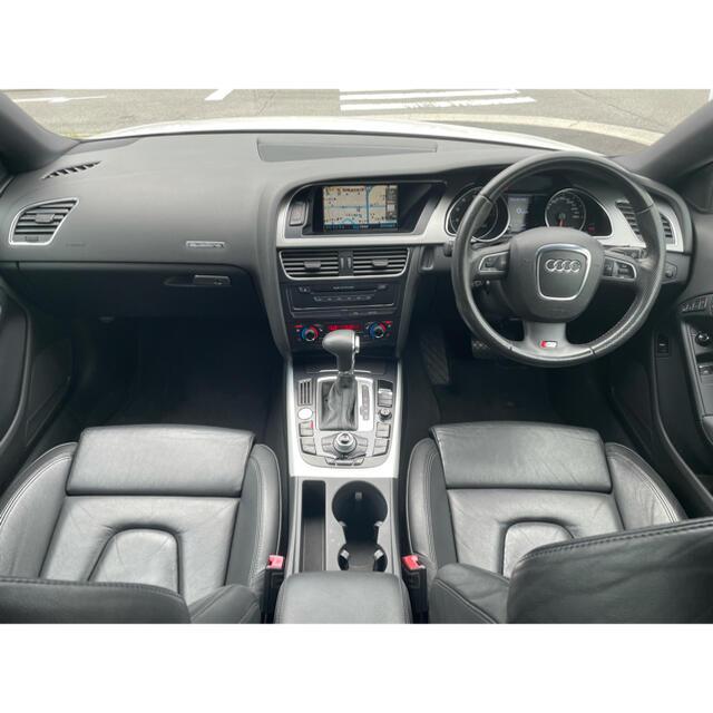 AUDI(アウディ)のアウディ A5クーペ 3.2クワトロ Sラインパッケージ 全国最安 S5ホイール 自動車/バイクの自動車(車体)の商品写真