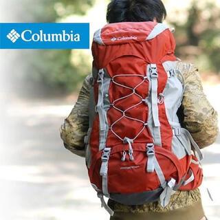 Columbia - コロンビア Columbia ザック 登山用リュック 45リットル