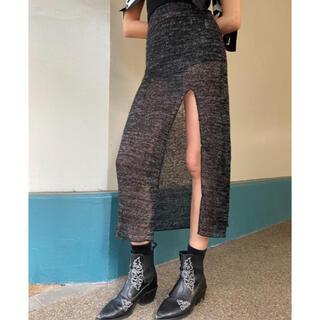 ALEXIA STAM - juemi 限定スカート