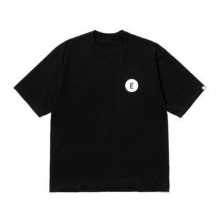 1LDK SELECT - エンノイ ennoy Circle T-Shirts Black 黒 Lサイズ