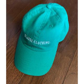 エクストララージ(XLARGE)のxlarge CAP(キャップ)