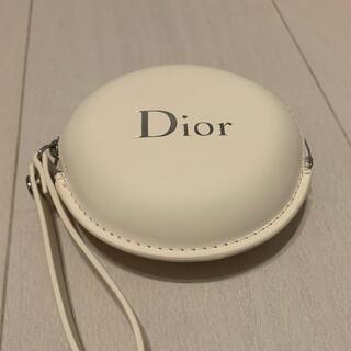 Dior - DIOR クッションファンデケース ノベルティ