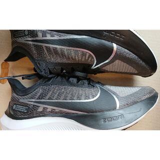 NIKE - Nike Zoom Gravity Black Wolf (W) -US8