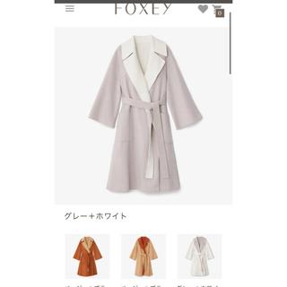 """FOXEY - 美品フォクシーCOAT """"LONDONDAY"""""""