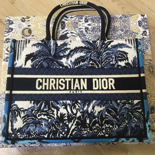 Christian Dior - ♡♡大人気!入手困難!クリスチャンディオールブックトートbag♡♡