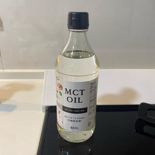 MCTオイル(ダイエット食品)