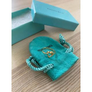Tiffany & Co. - Tiffany ハートリング