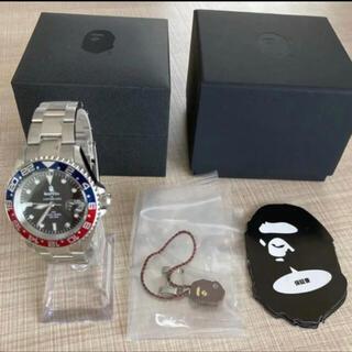 アベイシングエイプ(A BATHING APE)のBAPEX(腕時計(アナログ))