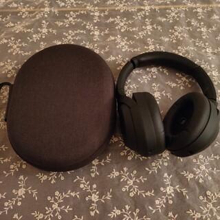 SONY - Sony WH1000XM4 黒