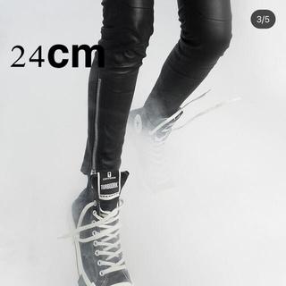 CONVERSE - Converse x DRKSHDW TURBODRK Chuck 70 Hi