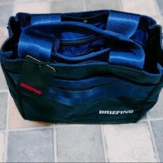 BRIEFING - ブリーフィング  カートバッグ  トートバッグ  ネイビー