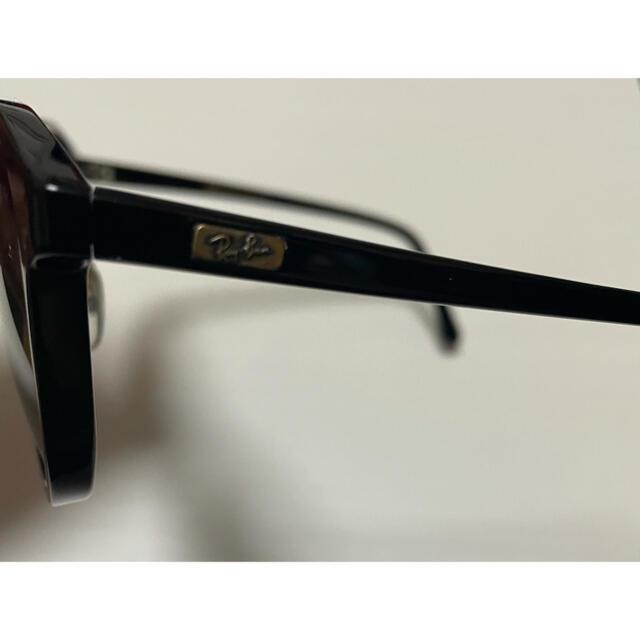 Ray-Ban(レイバン)の【専用】レイバン サングラス TRADITIONALS メンズのファッション小物(サングラス/メガネ)の商品写真
