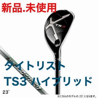 Titleist - タイトリスト TS3H ゴルフ N.S.PRO 950GH neo