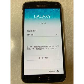 Galaxy - GALAXY SC-04F