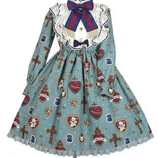 Angelic Pretty - Angelic Pretty Noble Collection ワンピース