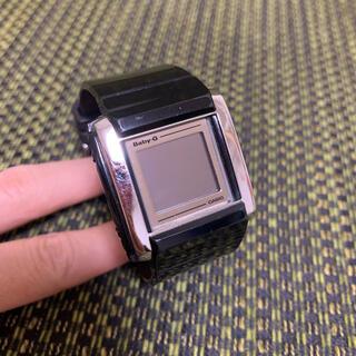 ベビージー(Baby-G)のCASIO BABY-G  腕時計 デジタル(腕時計)