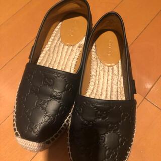 グッチ(Gucci)のGUCCI  シュ-ズ(ローファー/革靴)