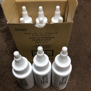 シセイドウ(SHISEIDO (資生堂))の新品 美容師 資生堂 アルティスト カラー エッセンスドロップ 9本(その他)