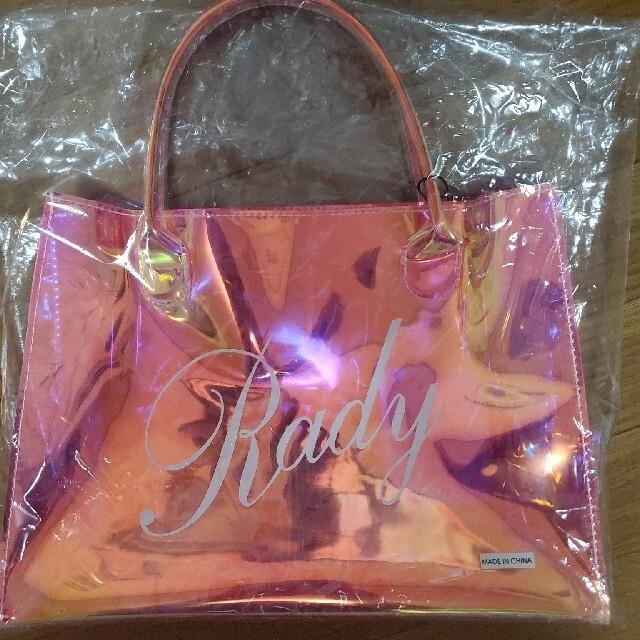 Rady(レディー)の専用 レディ オーロラバック レディースのバッグ(ハンドバッグ)の商品写真