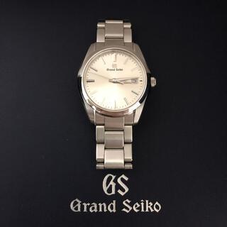 グランドセイコー(Grand Seiko)のGrand Seiko(グランドセイコー) SBGX263 クォーツ(腕時計(アナログ))