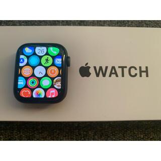 Apple Watch - Apple watch series4 44mm