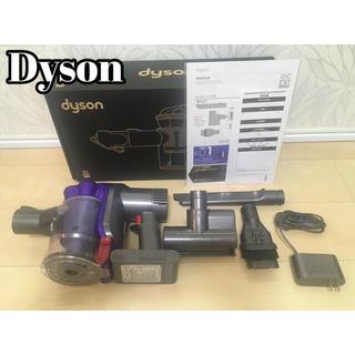 Dyson - Dyson掃除機 DC43MHコードレスクリーナー 美品