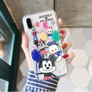 ❤❤❤かわいいディズニー IPhone ケース❤❤❤