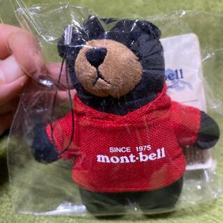 mont bell - モンベル モンタベア ストラップ