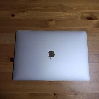 MacBook Pro 15インチ 2018 上位モデル