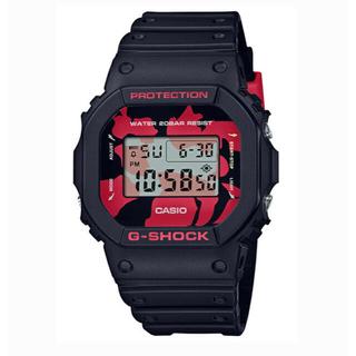 G-SHOCK - 新品完全未開封!!G-SHOCK DW-5600JK-1JR