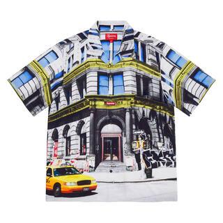 Supreme - 21ss Supreme 190 Bowery Rayon S/S Shirt