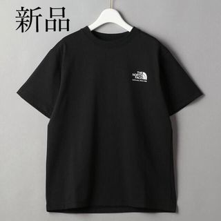 THE NORTH FACE - THE NORTH FACE / プリントロゴTシャツ