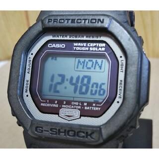 G-SHOCK - CASIO G-SHOCK GW-5600SJ 電波 ソーラー 腕時計 メンズ