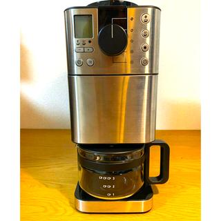 ムジルシリョウヒン(MUJI (無印良品))のチョコ様専用 無印良品 コーヒーメーカー(コーヒーメーカー)